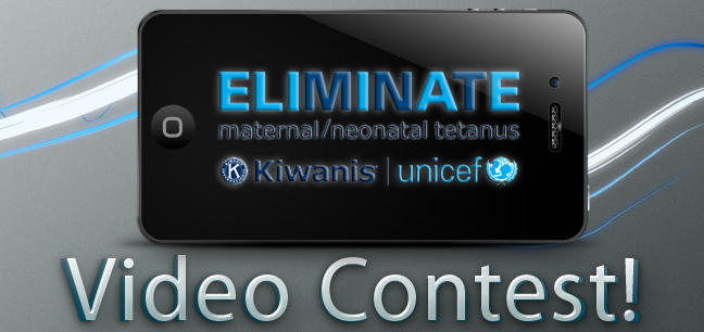 Eliminate Project Video Contest