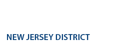 New Jersey District of Circle K Logo